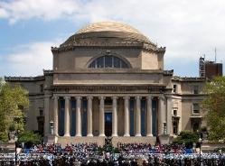 L'université Columbia : une prestigieuse université new-yorkaise