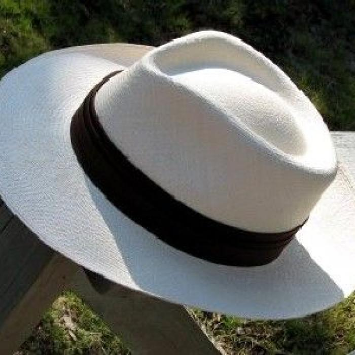 pourtant pas vulgaire nouveau sélection style le plus récent Le panama : le plus célèbre des chapeaux de paille