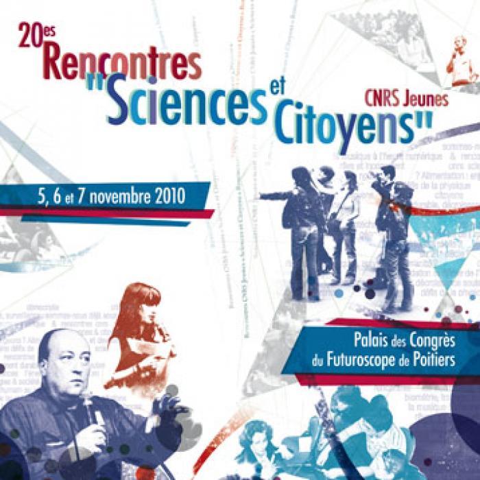rencontres cnrs jeunes sciences et citoyens)