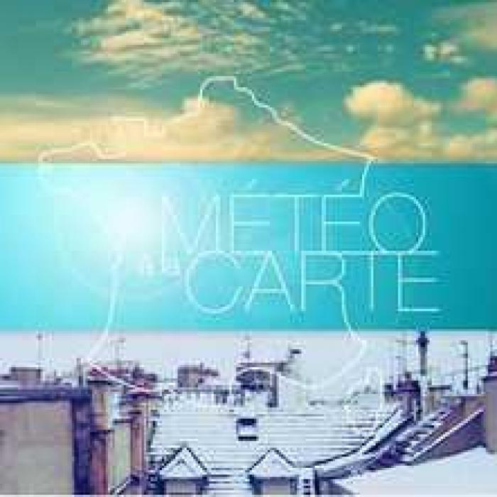 Météo à la carte : un magazine quotidien sur France 3
